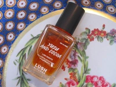 Yuzu And Cocoa Forum Fragrance (ユズ&ココ フレグランス)・ Yuzu And Cocoa Fragrance  (シトラスショコラ フレグランス)