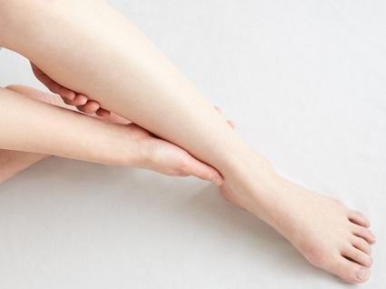 むくみ 脚のマッサージ