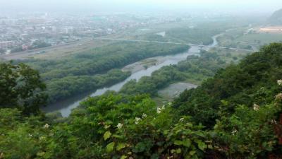 静内川の62年