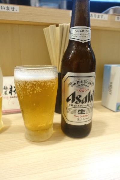麺屋 桜 今池分店001