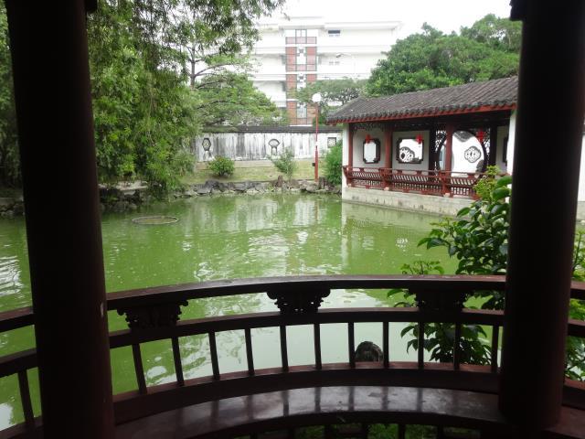 中国庭園9