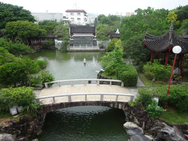 中国庭園12