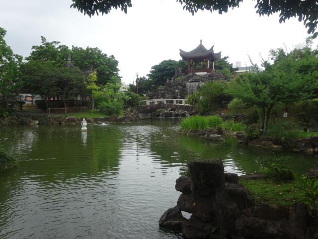 中国庭園17