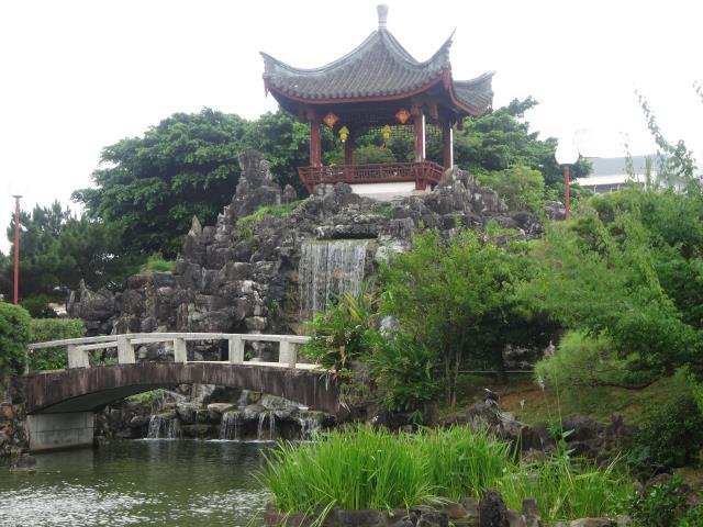 中国庭園18