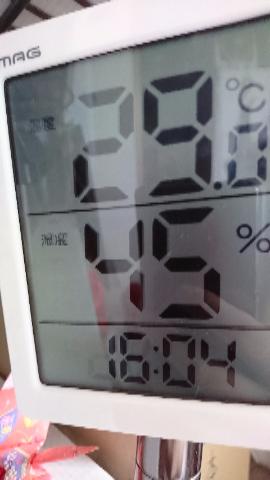温度計7月29日