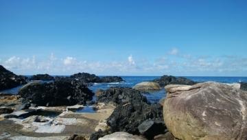 平内海中温泉
