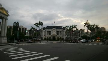 台中市庁舎1