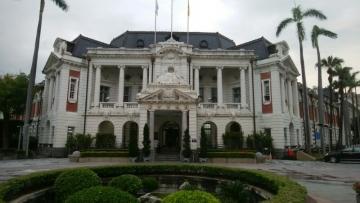 台中市庁舎2