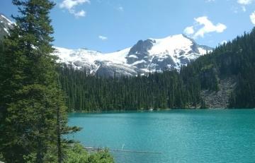 ジョフリーレイク第2の湖