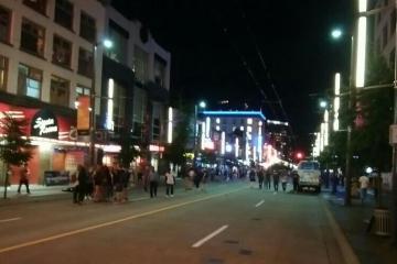 グランビレストリート