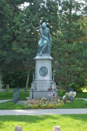 モーツァルト記念碑
