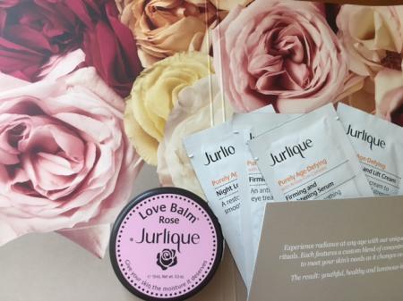 Jurlique Rose