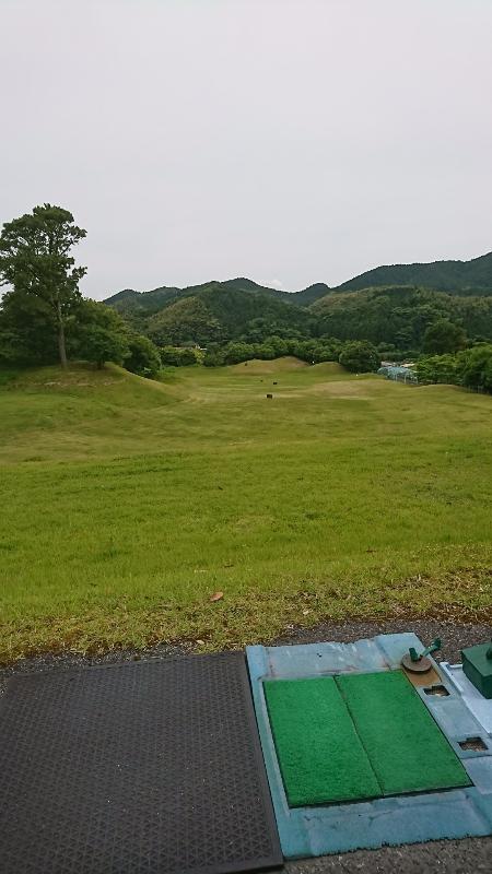 jr内野練習場