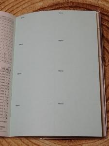 "P5246489 みなさんは""手帳""使ってますか?"