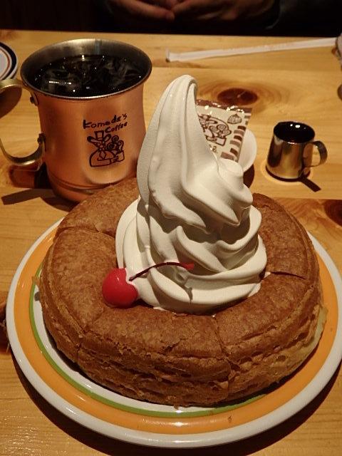 P5146795 珈琲所 コメダ珈琲店