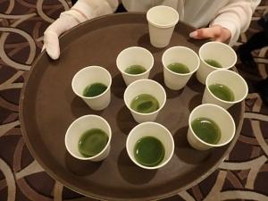 P5096569 金の青汁 25種の純国産野菜 乳酸菌×酵素57