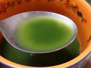 P5136744 金の青汁 25種の純国産野菜 乳酸菌×酵素57