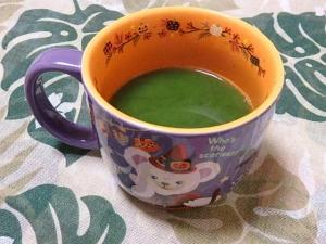 P5136746 金の青汁 25種の純国産野菜 乳酸菌×酵素57
