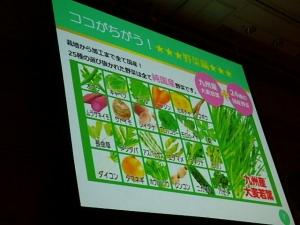 P5096809 金の青汁 25種の純国産野菜 乳酸菌×酵素57