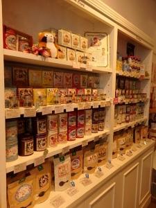 P6183567 カレルチャペック紅茶店 自由が丘トレインチ店