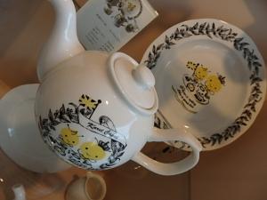 P6183560 カレルチャペック紅茶店 自由が丘トレインチ店