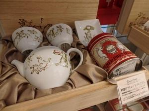 P6183575 カレルチャペック紅茶店 自由が丘トレインチ店