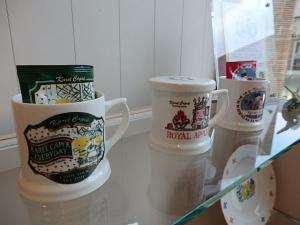 P6183557 カレルチャペック紅茶店 自由が丘トレインチ店
