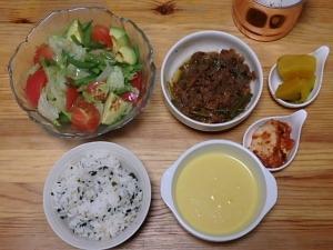 P7147389 シェフズリザーブ 冷たいスープ