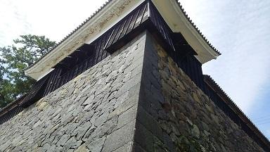 松江城 (2)