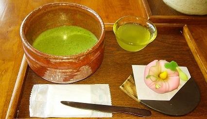 抹茶(松江)