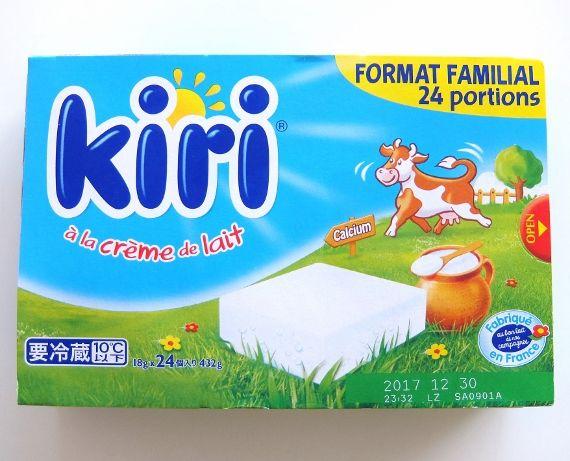コストコ ◆ キリクリームチーズ 24ピース 688円也 ◆