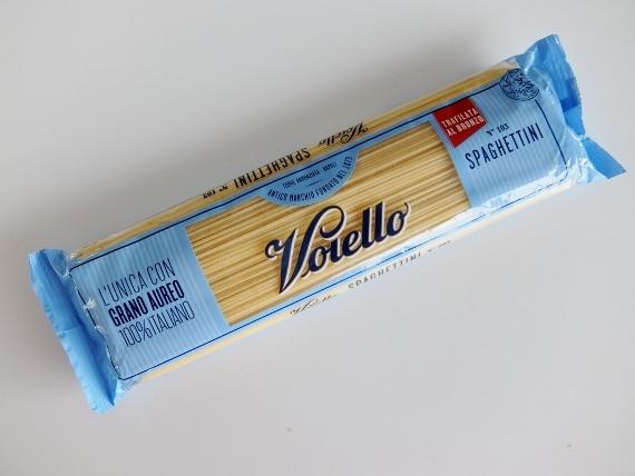 コストコ ◆ 激安パスタ❕ Spaghettini 500g 98円也 ◆