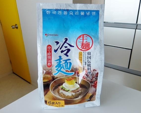 コストコ ◆ 韓国 レイメン 6食 998円也 ◆