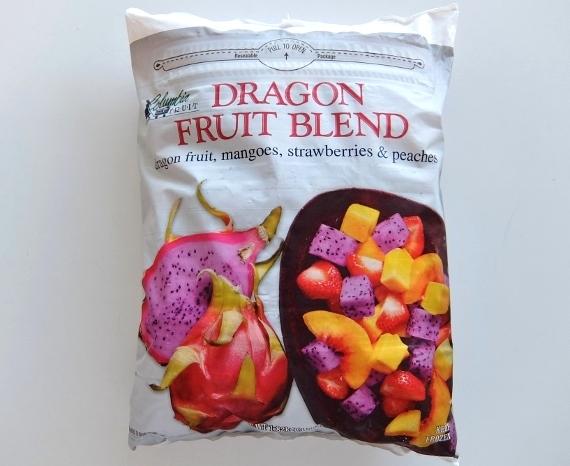 コストコ ◆ ドラゴンフルーツ ブレンド 1,488円也 ◆