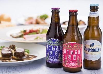 2017選べるビール