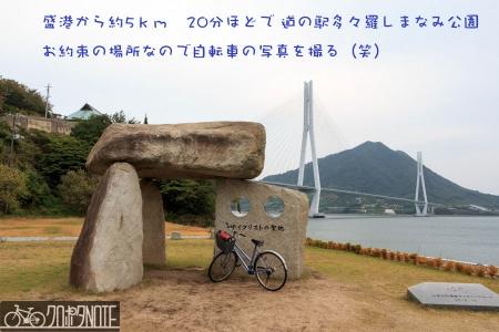 サイクリングの聖地