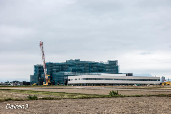 新前橋日赤病院