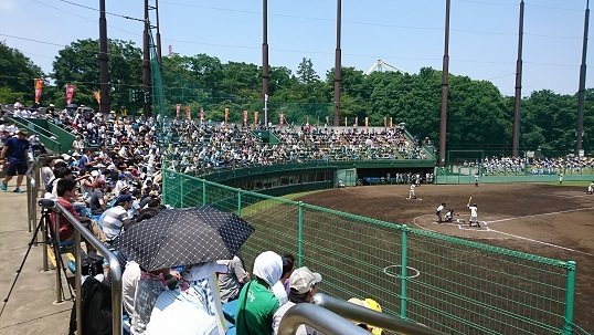 高校野球 4