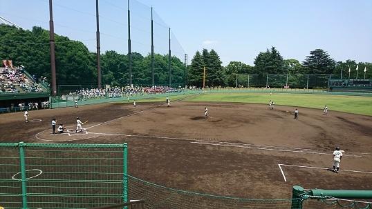 高校野球 5