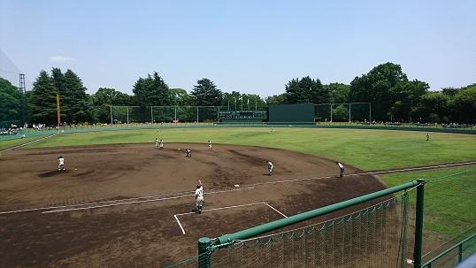 高校野球 6
