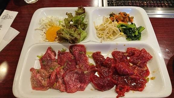 焼き肉 6