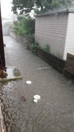 川の氾濫2