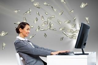 ネット権利収入