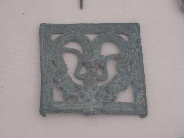 イラン国立博物館