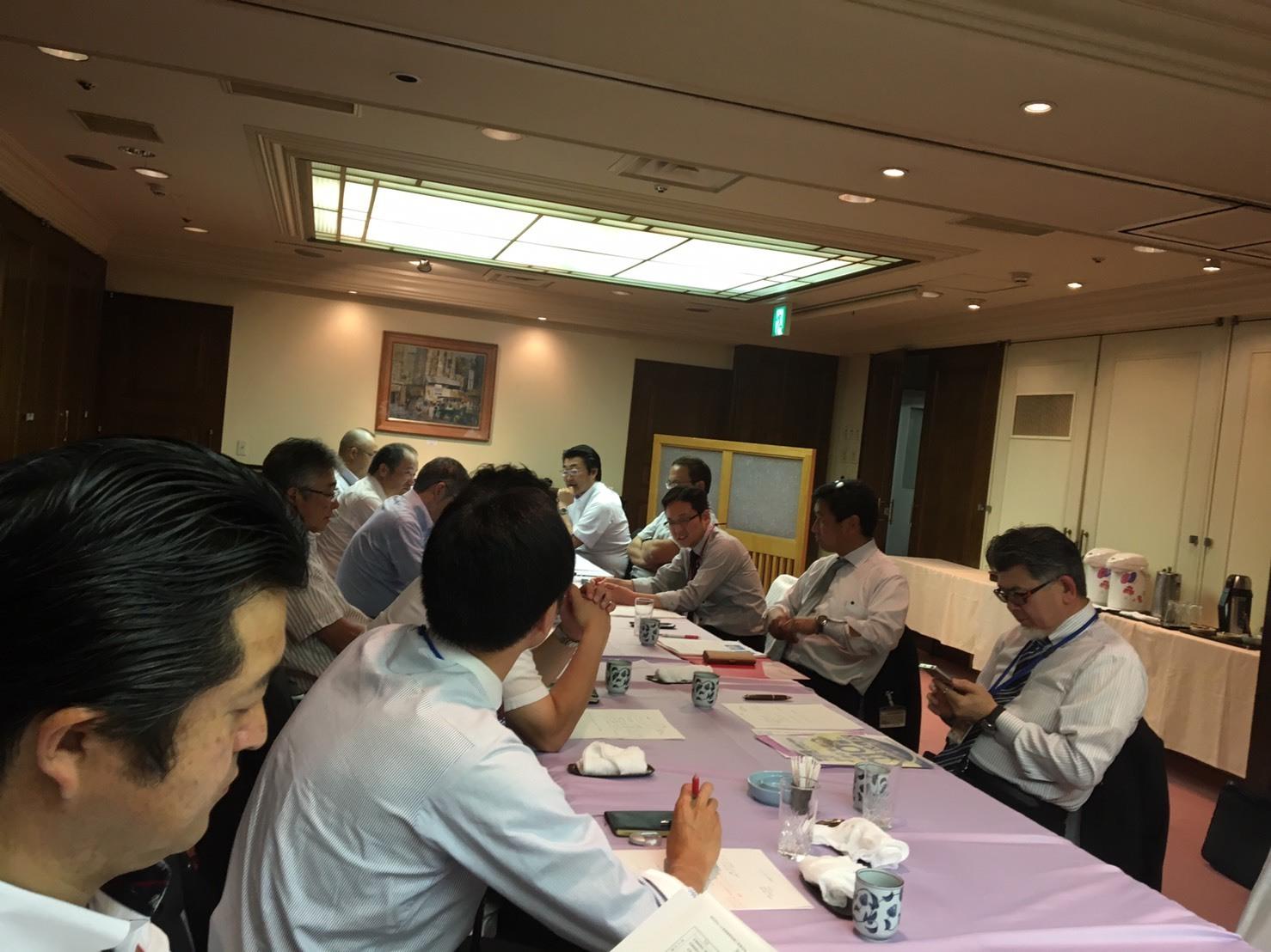 釧路 幹事会