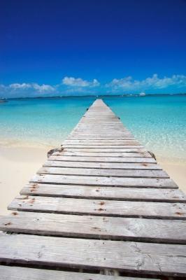 【衝撃!】フロリダ州のハリケーン影響?バハマビーチが消えた?!