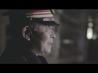 【感動!】メトロとBOSSのコラボ企画・・・・・42年間お疲れ様でしたサプライズ!(グッとくる注意!)