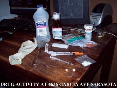 【苦笑】この麻薬中毒・・・・・ヤバい!