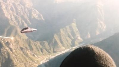 【スゴイ!】未確認飛行物体・・・・・これヤベぇ~(3)