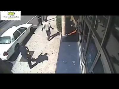 【いいね!】女性警官2人での逮捕は危険・・・・・いい人たちもいるね!